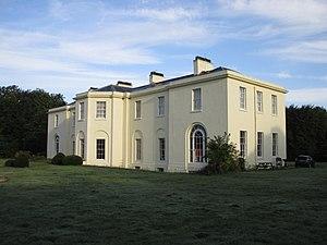 Little Cressingham - Clermont Hall