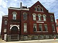 Cleveland, Central, 2018 - Zion Lutheran School, Midtown, Cleveland, OH (27327444397).jpg