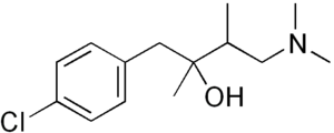 Clobutinol - Image: Clobutinol