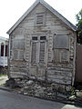 Closeup of chattel house. Bridgetown, Barbados.jpg