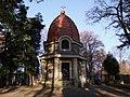 Cmentarz wojenny nr 368 z 1914 r. Limanowa-Jabłoniec - 1914 Military cemetery ^368 - panoramio (5).jpg