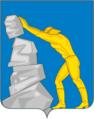 Coat of Arms of Bakal (Chelyabinsk oblast).png