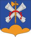 Coat of Arms of Kamennogorskoe GP.png