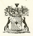 Coat of Arms of Stroganov family (1798) 3.png