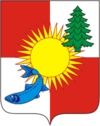 Coat of Arms of Tomarinsky rayon (Sakhalin oblast).png