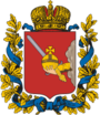 Coat of Arms of Vologda gubernia (Russian empire).png