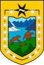 Coat of arms of Aysen, Chile.svg