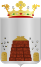 Coat of arms of Hoogeveen.svg