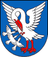 Coat of arms of Lučenec.png