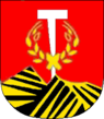 Coat of arms of Medzilaborce.png