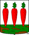 Coat of arms of Wervershoof.png
