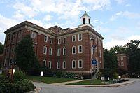 Coatesville VA Medical Center Building 1 02.JPG