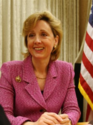 Colleen Graffy - Colleen Graffy. U.S. State Dep't photo