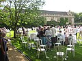 College Garden Party - geograph.org.uk - 1376328.jpg