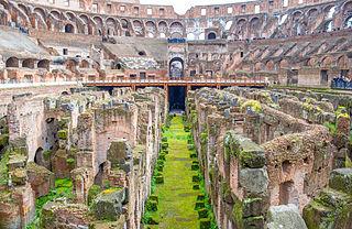 Colosseum 0771 2013