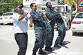 Combined concert with police band and Pacific Partnership Joint Band 150610-N-MK341-492.jpg