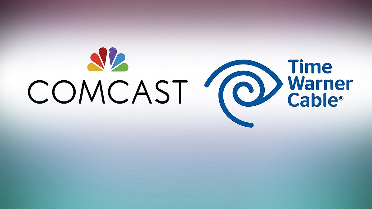Comcast Quote Attempted Purchase Of Time Warner Cablecomcast  Wikipedia