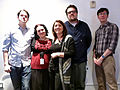 Community Engagement Team - Wikimedia - December 2013 - Photo 11.jpg