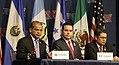 Conferencia sobre Prosperidad y Seguridad en Centroamérica Miami, Florida , Estados Unidos . (35202309821).jpg