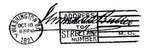 Style (manner of address)