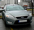 Cool-gray Ford Mondeo Mk IV Estate-002-front.jpg