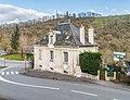 Corner of Avenue du Dr Louis Bonnefous and Avenue de Montpellier in Rodez.jpg