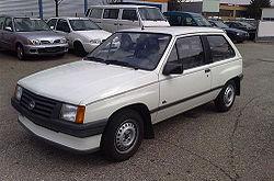 Opel Corsa - Videos más relevantes