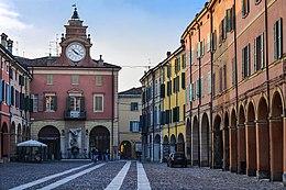 Correggio (Italia) Wikipedia