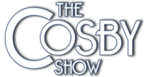 The Cosby Show - Image: Cosby Show Logo