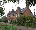 Cottages on Church Lane - geograph.org.uk - 279959.jpg