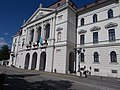 County hall (1887), Veszprém, 2016 Hungary.jpg