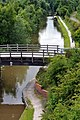 Coventry Canal - Generally from motorway - geograph.org.uk - 1363486.jpg