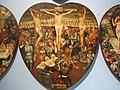 Cranach il giovane, altare colditz, 1584, 02.JPG