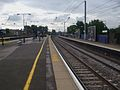Cricklewood station fast look south.JPG