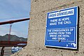 Crisis counseling sign on the Golden Gate Bridge - panoramio.jpg