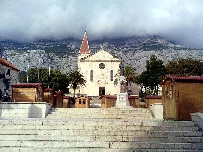 Croatia, Makarska 2014 y - panoramio