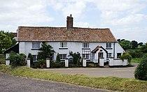 Crossways House at Aylesbeare - geograph.org.uk - 964778.jpg