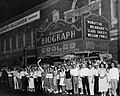 Crowd at Biograph Theater after Dillinger death.jpg
