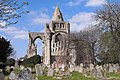 Crowland Abbey - geograph.org.uk - 659725.jpg