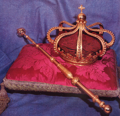 Crown of João VI