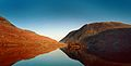 Crummock Lake, English Lakes, UK - panoramio.jpg
