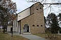 Cserszegtomaj, cserszegi római katolikus templom 2021 01.jpg