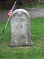 Cyrus Swett headstone.jpg