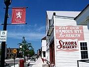 Czech Village in Cedar Rapids