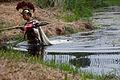 Décimo Xunio Bruto atravesa o río (6079736854).jpg