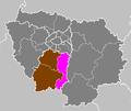 Département de l Essonne - Arrondissement d Évry.PNG