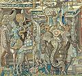 Détail de la tapisserie Triomphe de Bellone.jpg