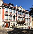 Dům čp 164-III ve Sněmovní ulici v Praze na Malé Straně.jpg
