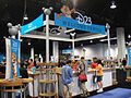 D23 Expo 2011 - D23 Welcome Center (6064386800).jpg