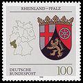 DBP 1993 1664 Wappen Rheinland-Pfalz.jpg